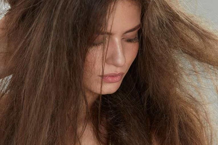 تاثیر رزماری بر رشد مو