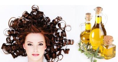 برای تقویت موهای خود با روغن زیتون از این روش استفاده کنید