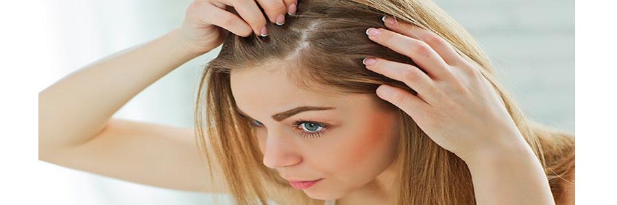 تاثیر هورمون ها بر رشد و ریزش مو