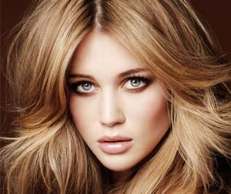 جلوگیری از آسیب دیدن مو در هنگام رنگ زدن