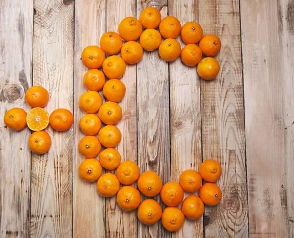ویتامین C برای مو