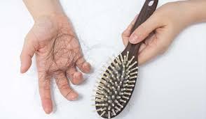 جلوگیری از ریزش و رویش مجدد مو