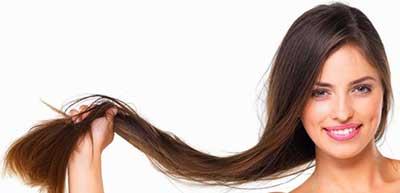 افزایش رشد مو با ماست!!