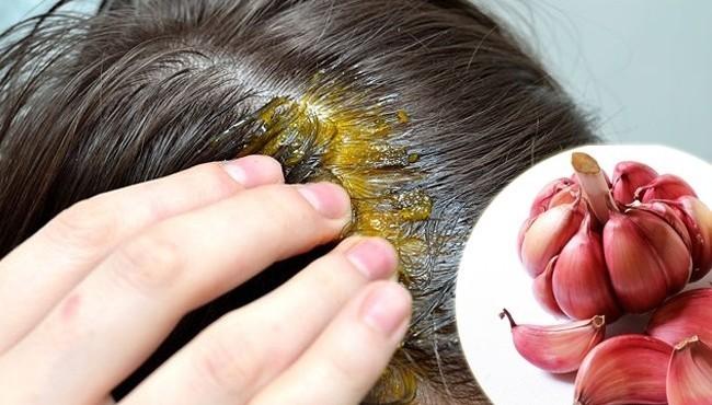 درمان های طبیعی موهای نازک