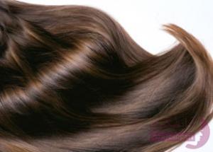 علل کم پشتی مو و راههای تقویت آن